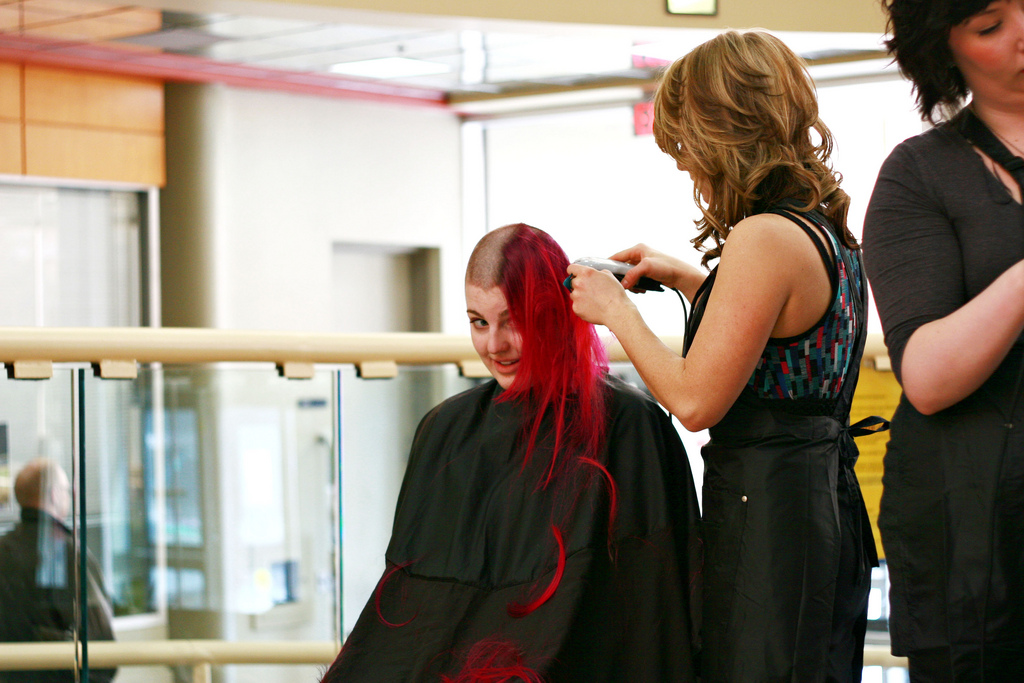 Female Haircutting Stories Head Shaving Search Results