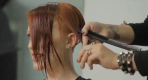 Female Studio 2B Haircut 6